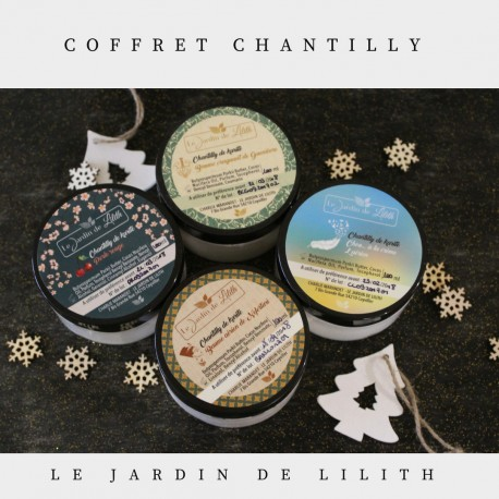 Coffret Chantilly